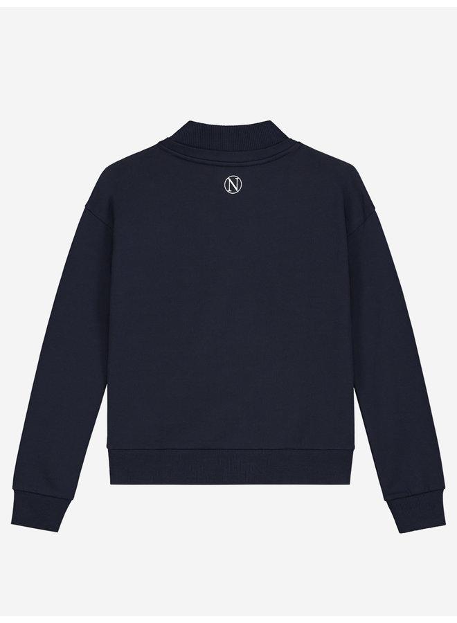 Future Sweater Royal Blue