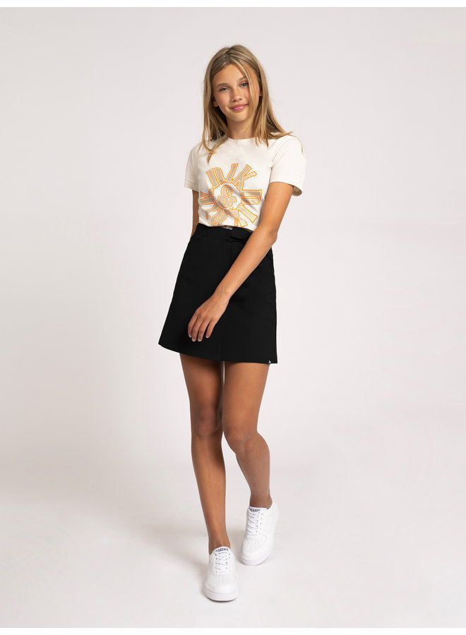 Adriana T-Shirt Vintage White