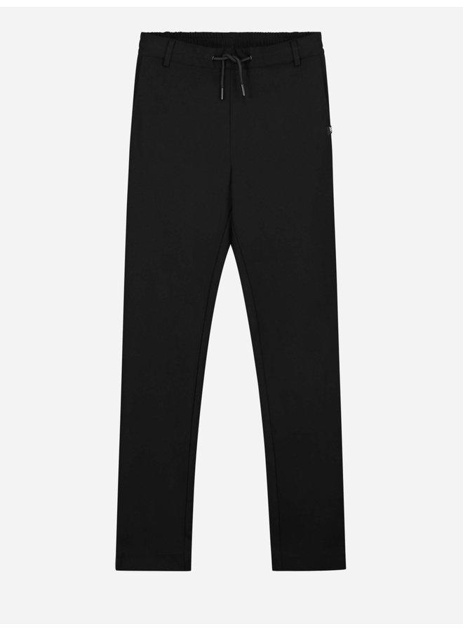 Ferdy Trousers Black