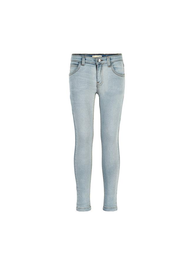 Oslo Super Slim Jeans Col. Lt. Blue 805