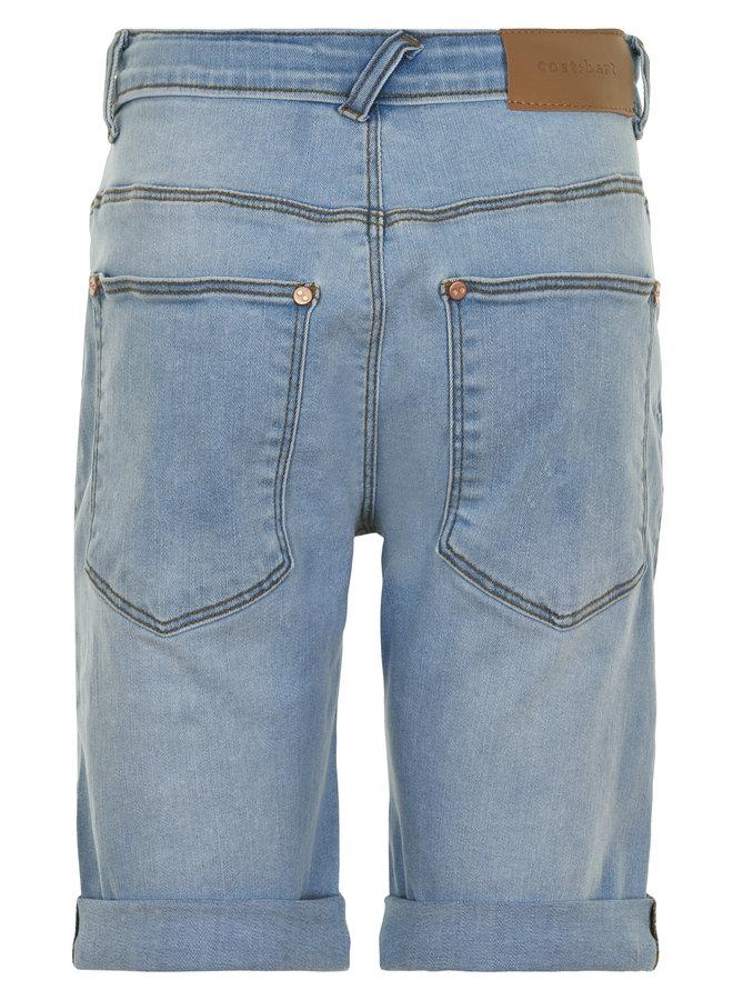 Jowie Shorts Light Blue Denim Wash