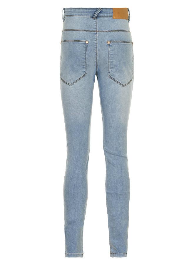 Jowie Jeans Slim Fit Light Blue Denim Wash