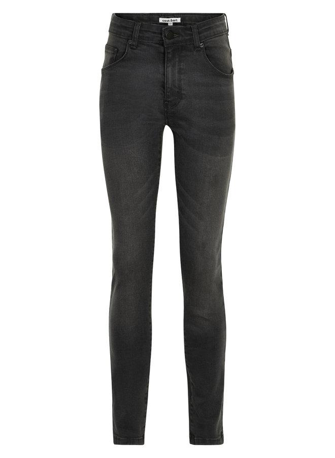 Jowie Jeans Slim Fit Grey Denim Wash