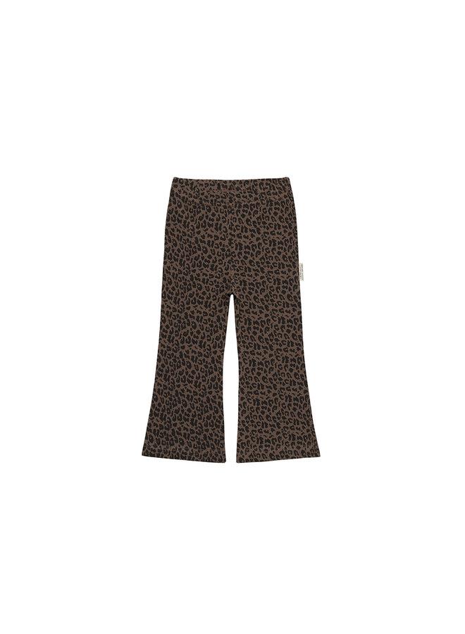 Flared Pants Fondue Fudge