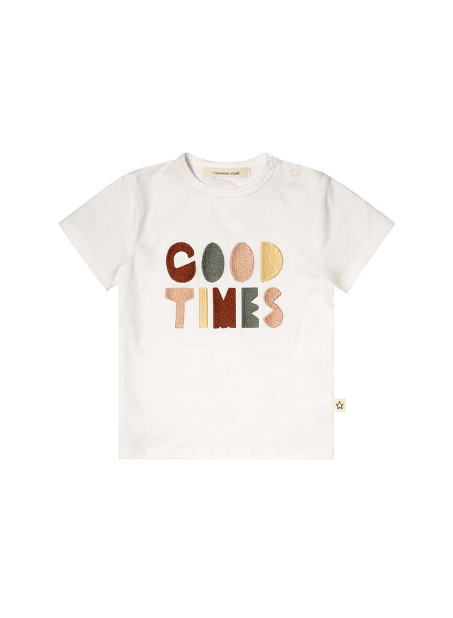 Good Times Off-White