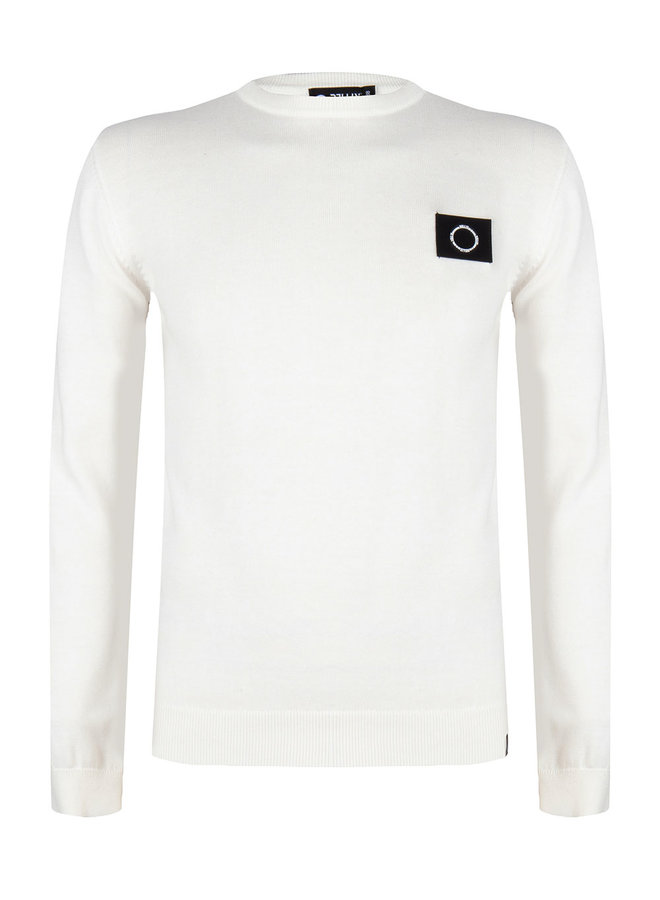 Knitwear Crewneck Off White