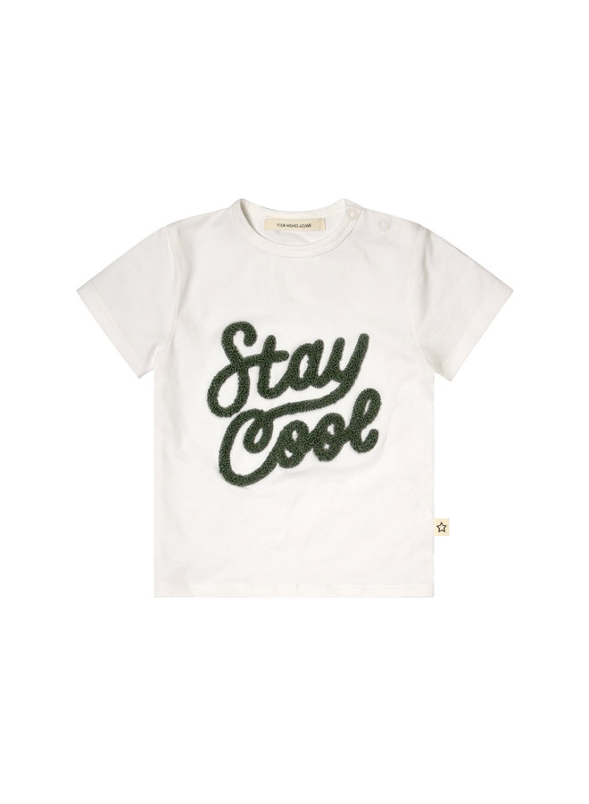 Cool Off-White
