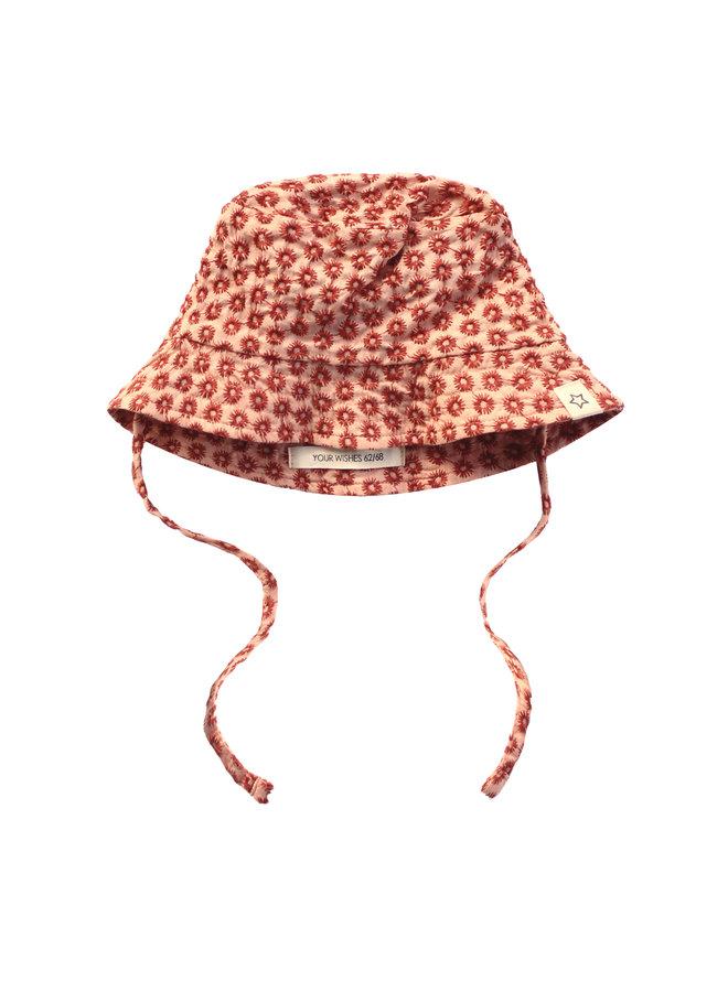 Broderie Terra | Summer Hat