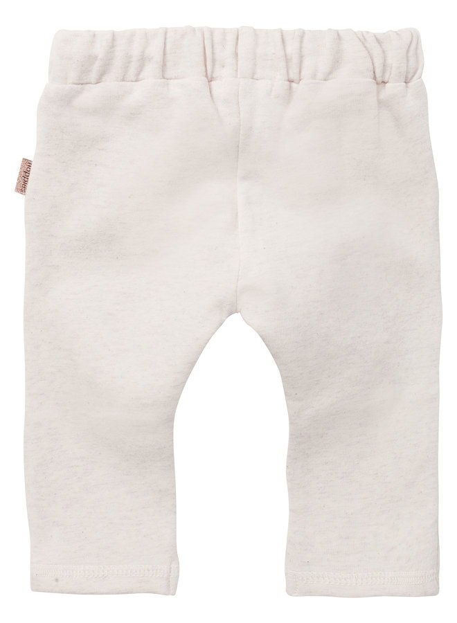G Regular fit Pants Mount Pearl RAS1202 Oatmeal