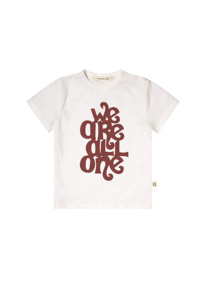 All One Tee