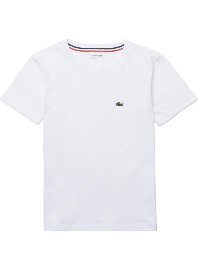1ET1 Children tee-shirt 01 White