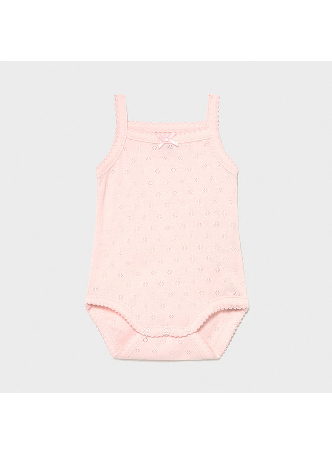 Basic body with straps Baby Rose