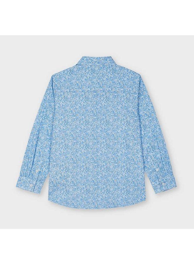 L/s shirt Waves
