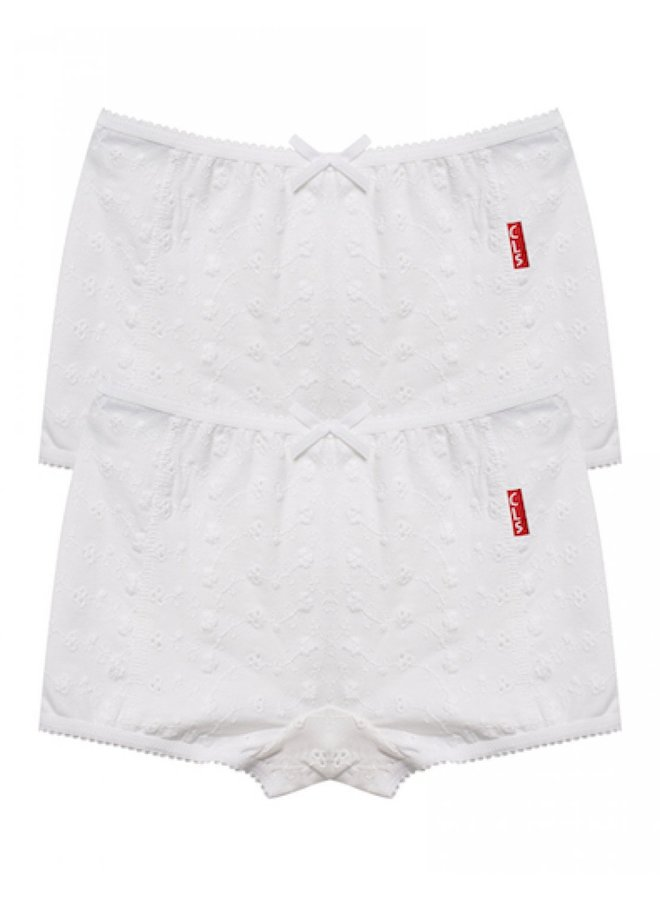 Boxer 933 Embroidery