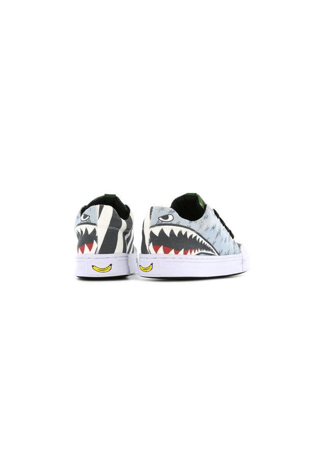 Sneaker Sharkattack Boys