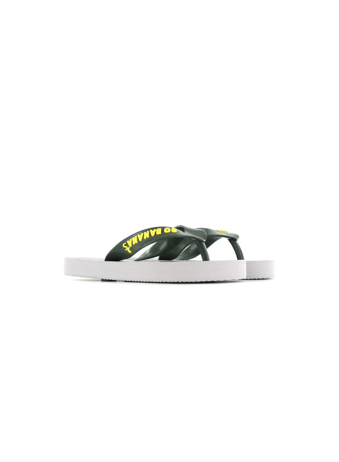 Sharkattack flip flops