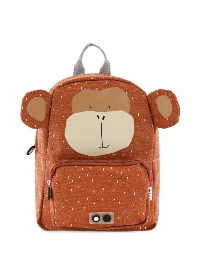 Backpack - Mr. Monkey