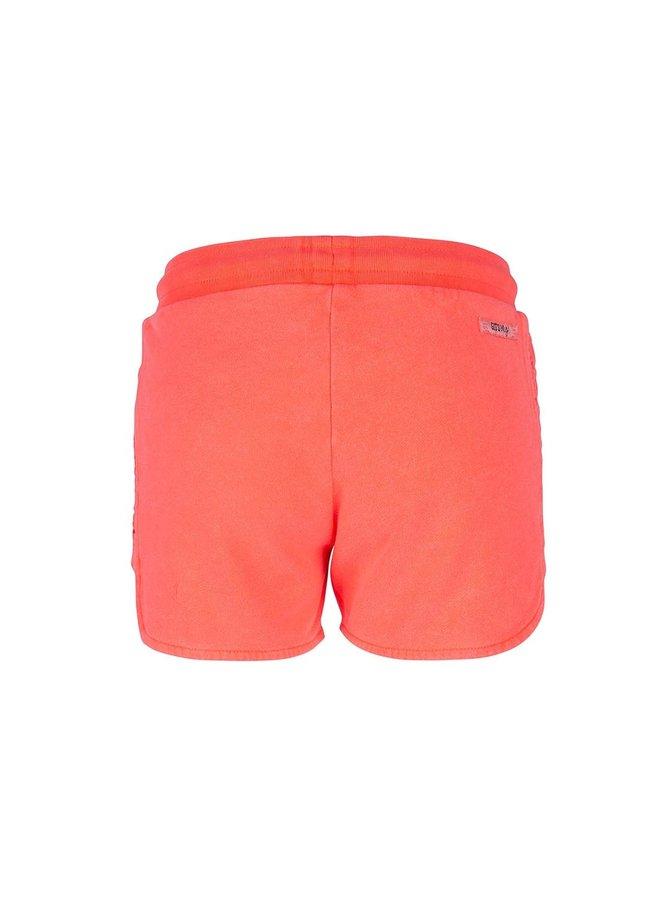 Sweat Shorts Bright Pink