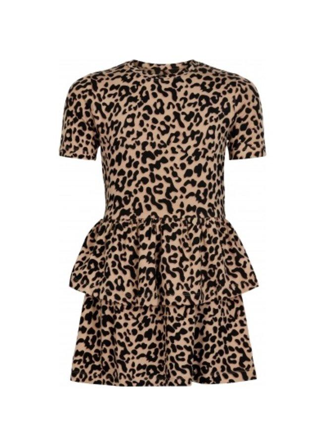 Ulia S_S Dress