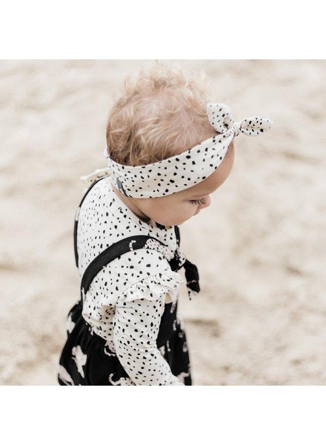 Wild Cheetahs | Dungaree Dress