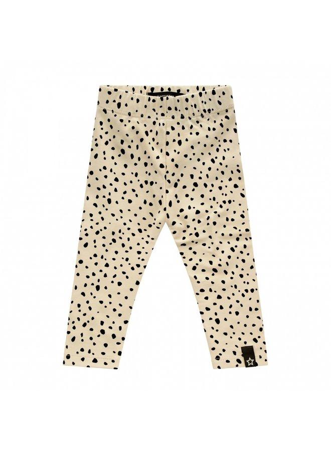 Cheetah  Nude| Legging
