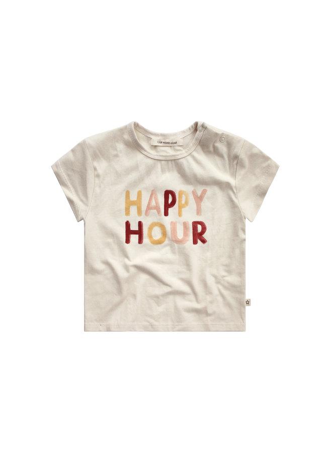Happy Hour/Loose Tee