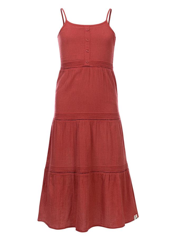 10Sixteen Long Dress Savanne