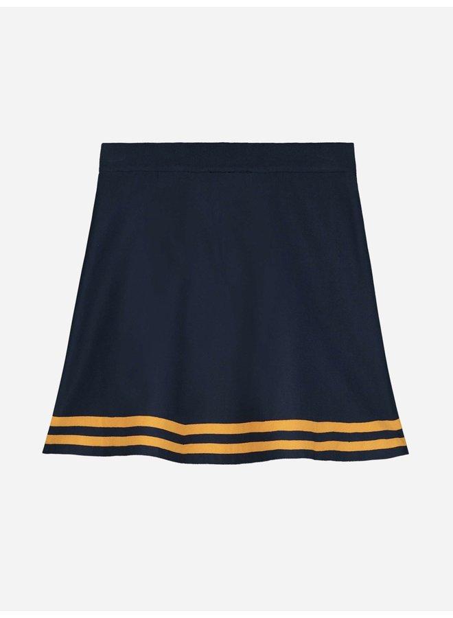 Abigail Skirt Royal Blue