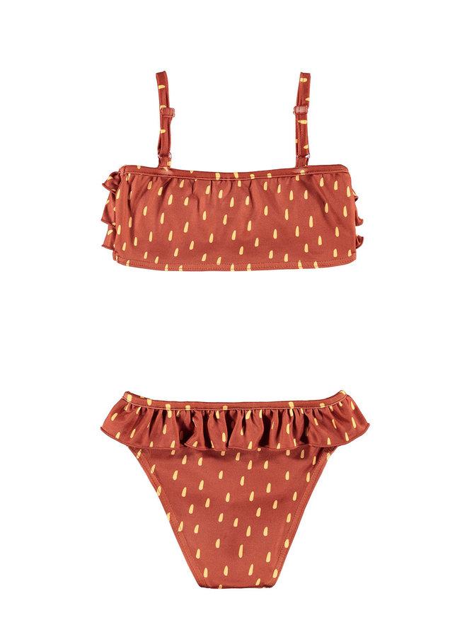 Little bikini Doodle