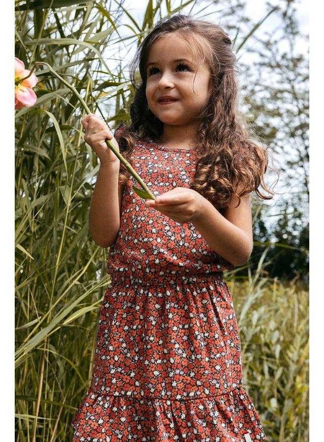 Little dress Flowerpower