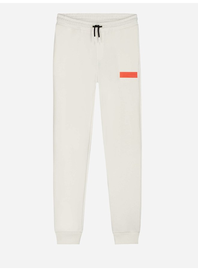 Mex One Sweat Pants Off White
