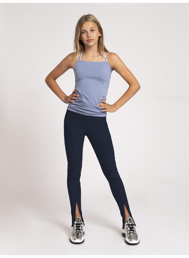 Ailey Legging Royal Blue