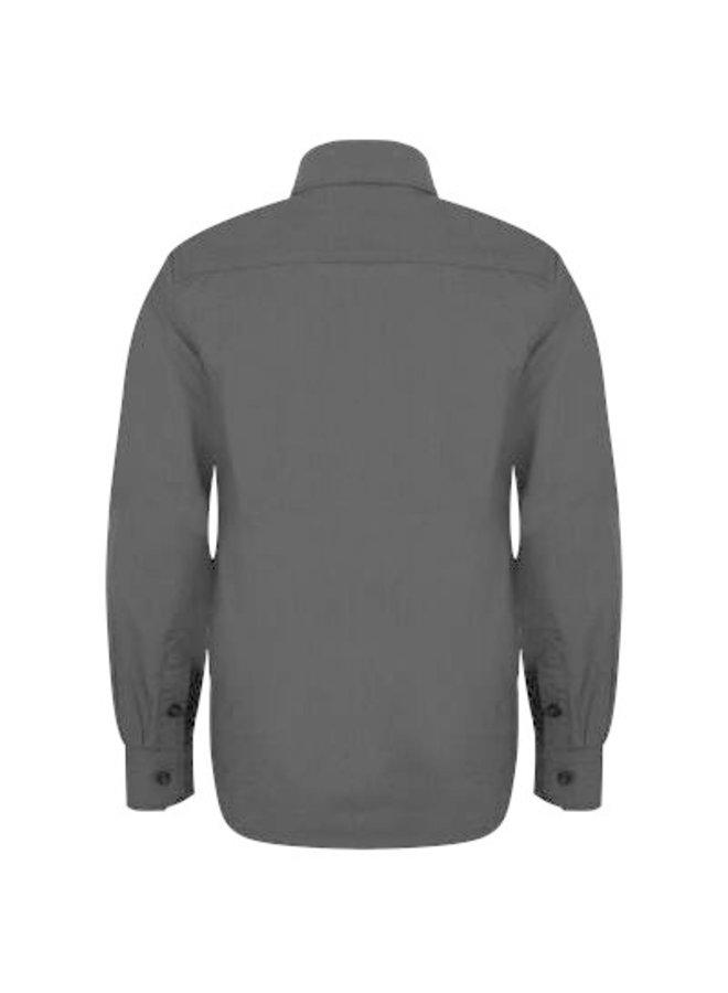 Shirt LS Basic NOOS Black