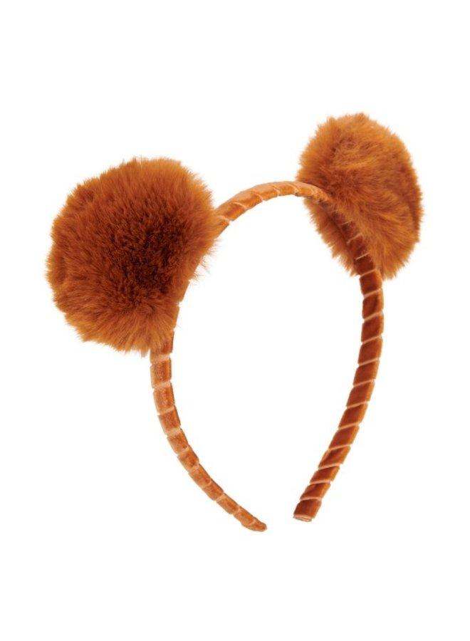 Truus Headband Copper