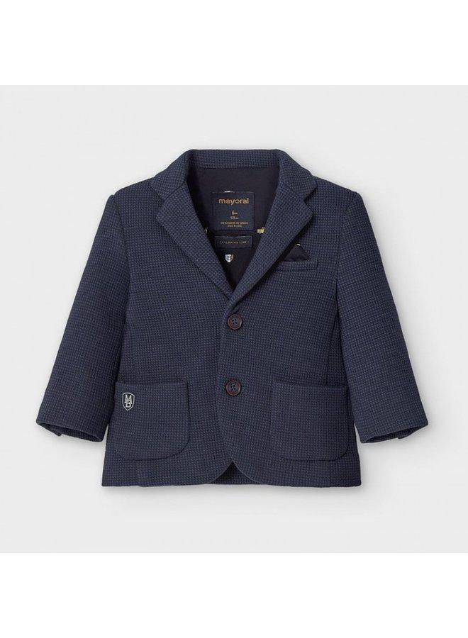 Formal Jacket Printed