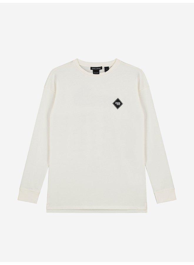 Marchello T-shirt Vintage White