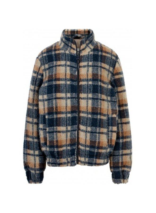 Glain Short Jacket