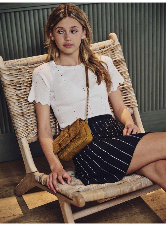 Avra Indie Skirt Black