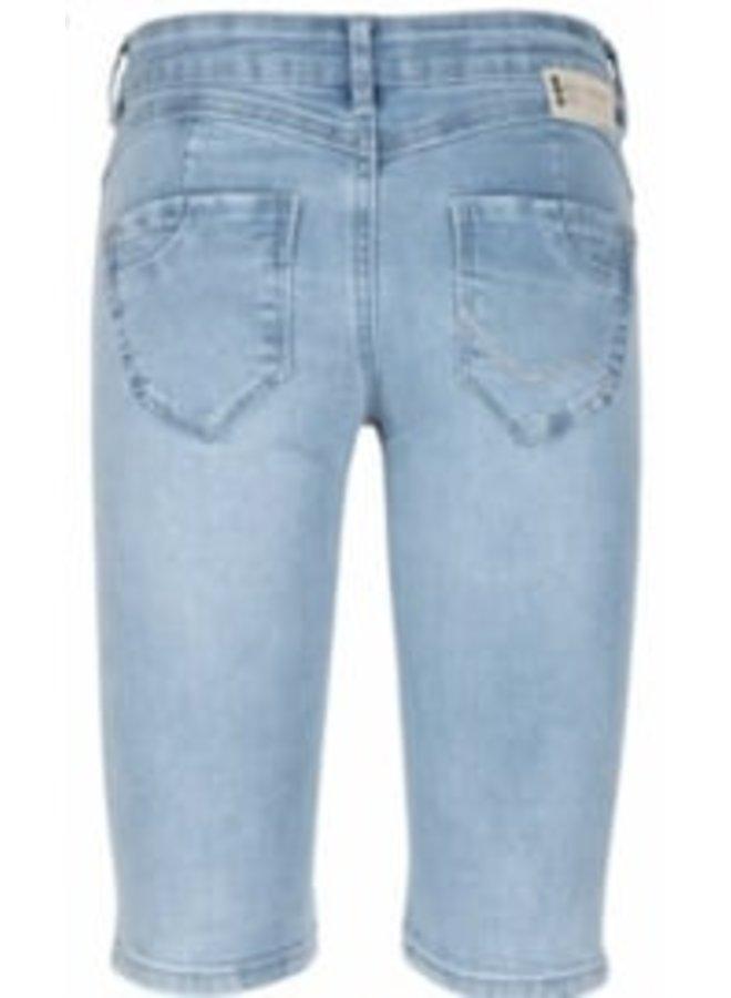 Denim Shorts Light Denim