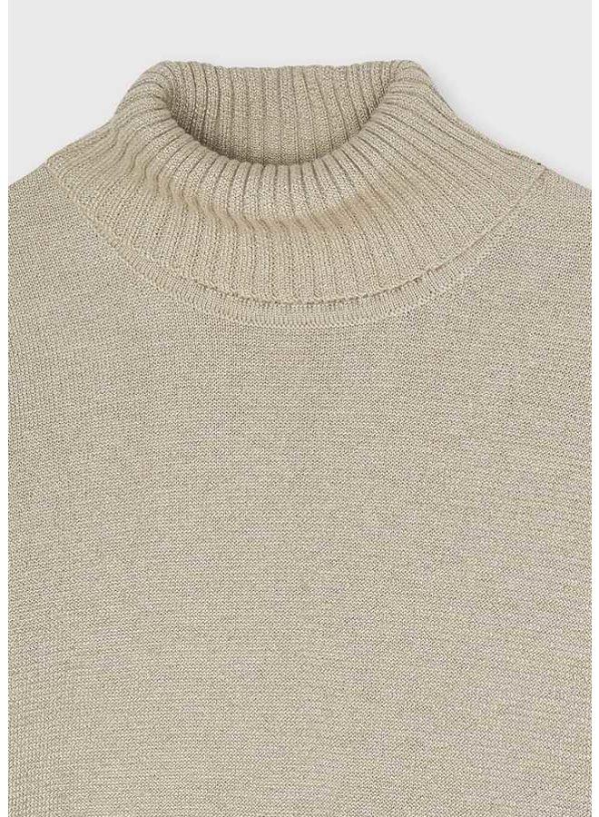 Mayoral Basic knitting turtleneck H. Cookie