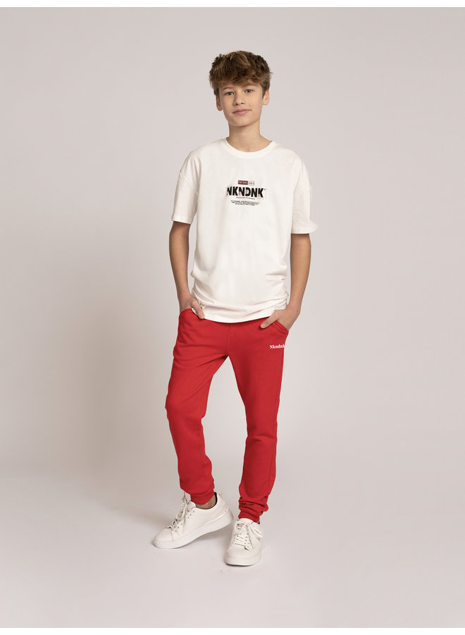 Walter T-Shirt - Off White