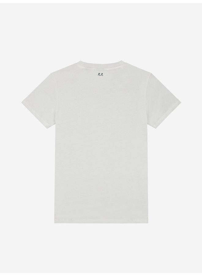 Valerie T-Shirt - Off White