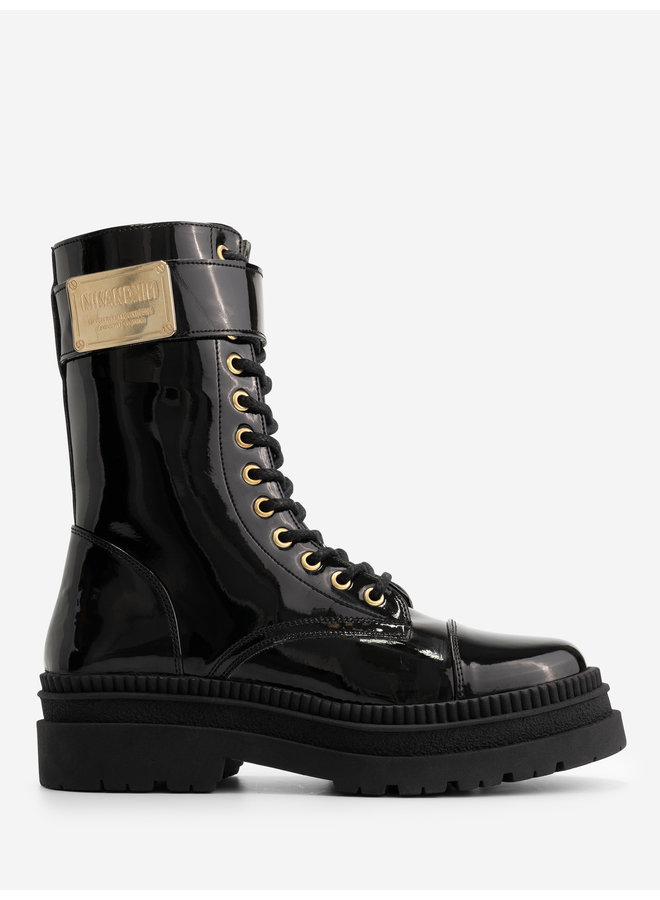 Amee Boots - Black