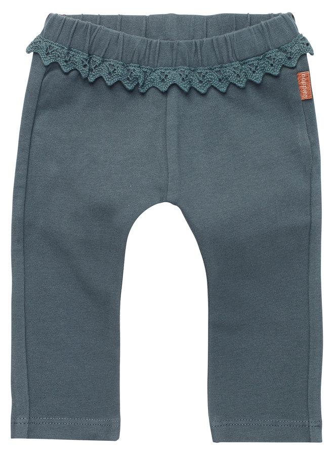 G Slim fit Pants Saks - Dark Slate