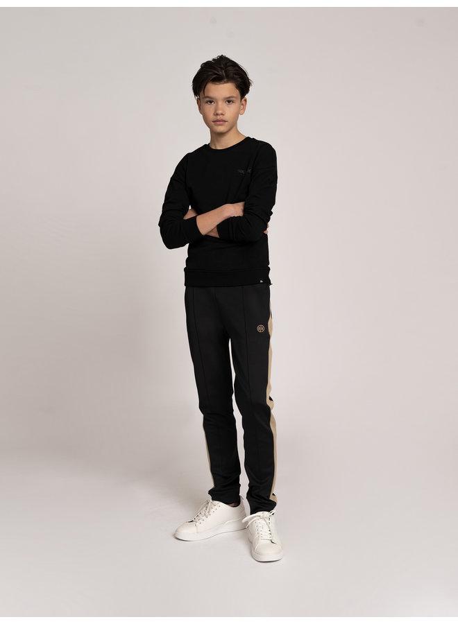 Warford Sweater - Black