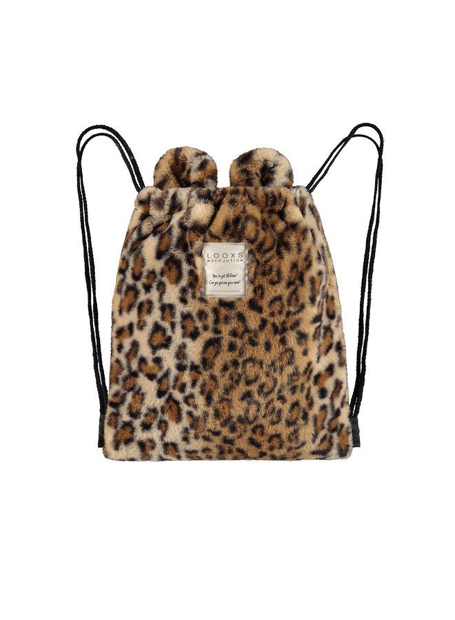 Little backpack animal fur - Animal Fur