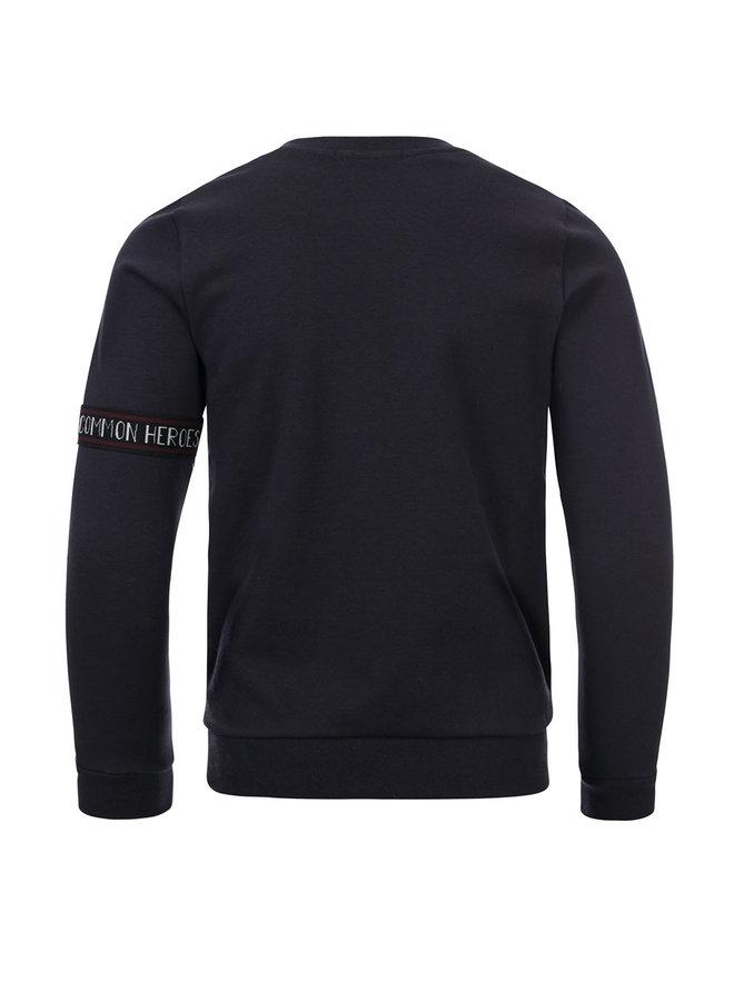 CAS Sweater - Stone