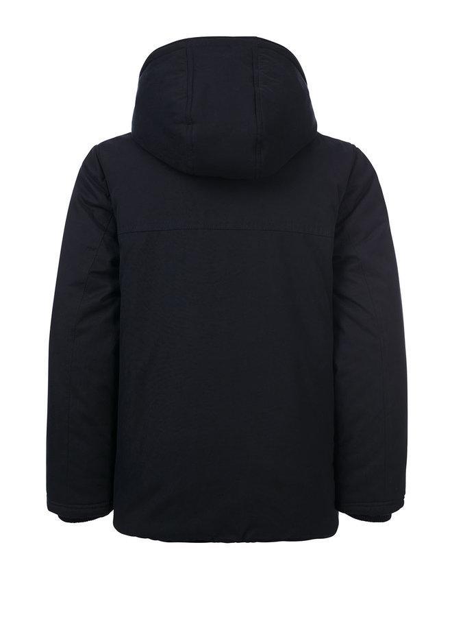 JESSE outerwear jacket - Navy