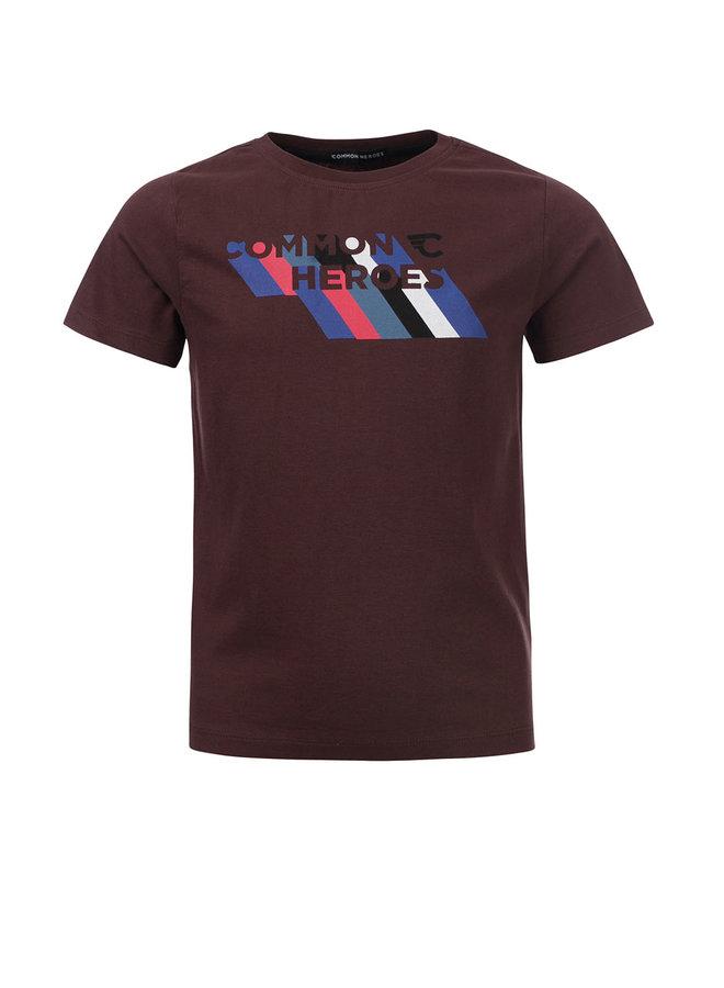 TIM T-shirt - Port