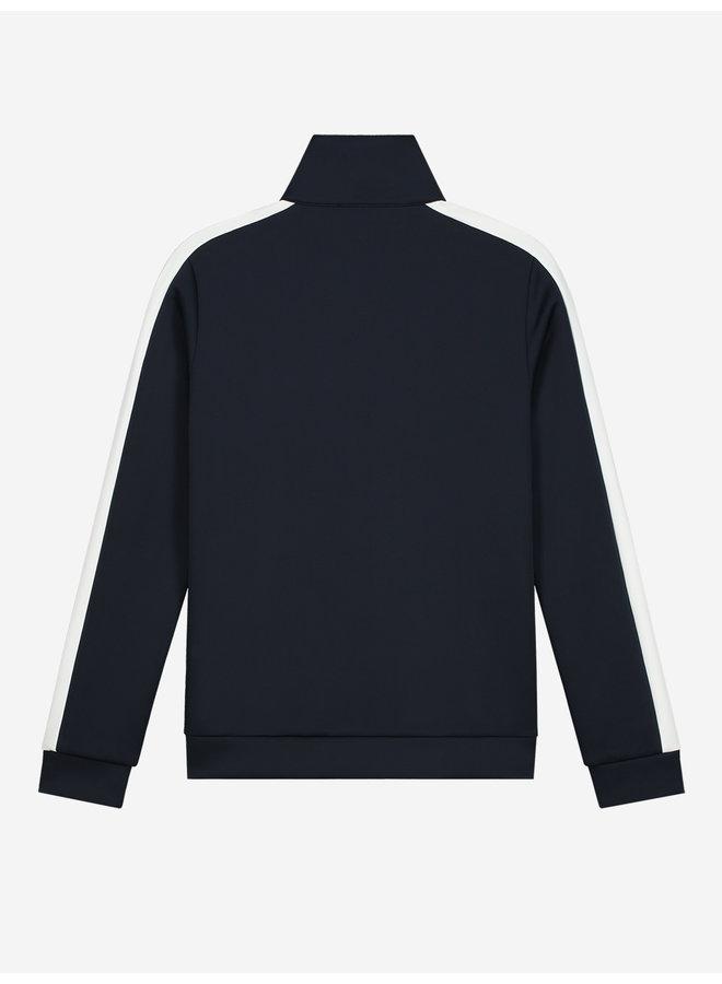 Walden Trackjacket - Faded Dark Blue